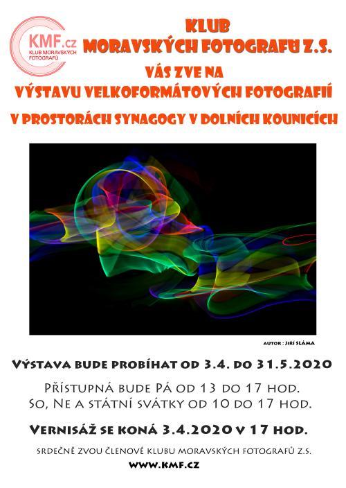 2020_Plakat_Dolni_Kounice